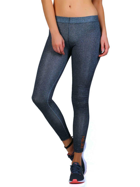 PERFORMA+ ClassicG leggings - Zebo Active Wear