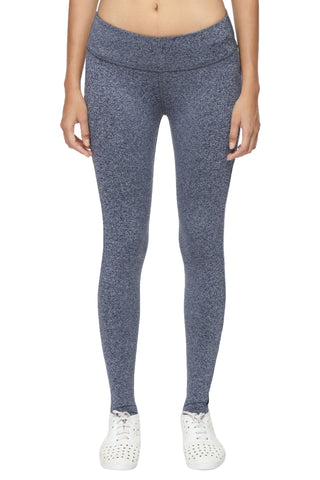 Anti-bacterial ultra flex-quick dry leggings