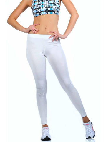 PERFORMA+ Blancos leggings