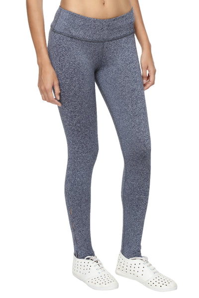 Anti-bacterial ultra flex-quick dry leggings - Zebo Active Wear