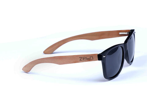 Wayfarer classic- Polarised UV protection sunglasses - Zebo Active Wear