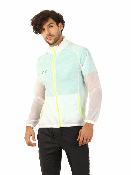 Anti-UV ultra light Windbreaker