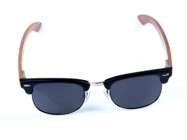 Clubmaster- Polarised UV protection sunglasses