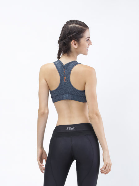 PERFORMA+ ClassicG Medium impact Training Bra - Zebo Active Wear