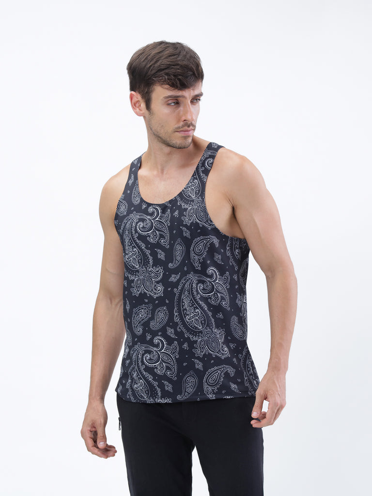 PERFORMA+ Mango training tank - Zebo Active Wear