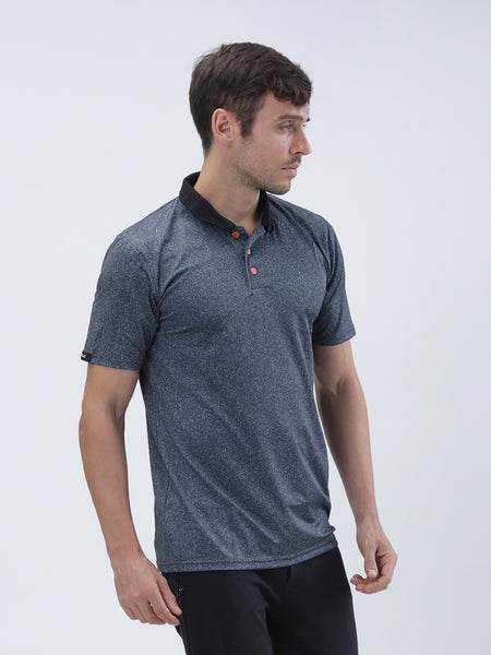 PERFORMA+ ClassicG Polo - Zebo Active Wear