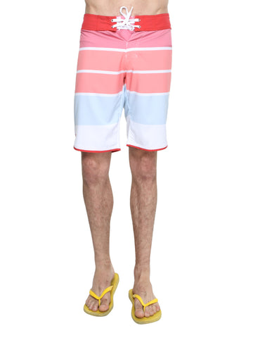 Board shorts- PeachSurf quick-dry poly shorts