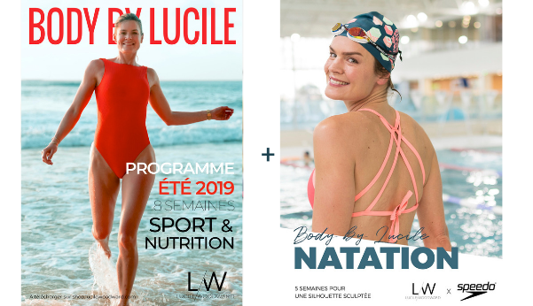 PACK BBL ETE 19 + NATATION