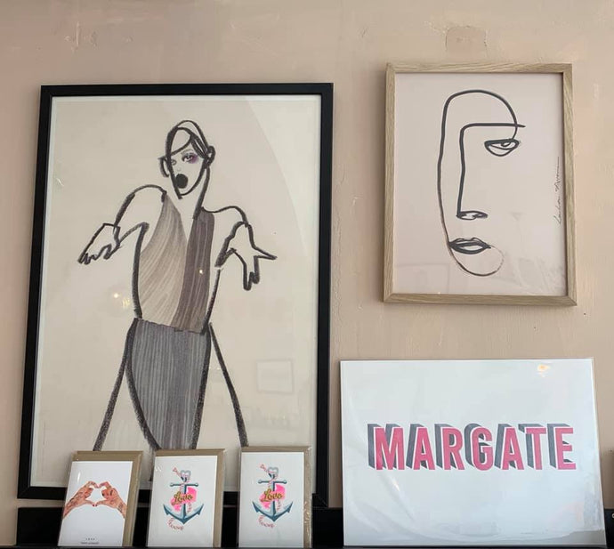 MARGATE PRINTS
