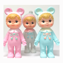 Load image into Gallery viewer, Blonde Cherry Woodland Doll