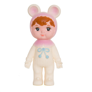 Milky Woodland Doll