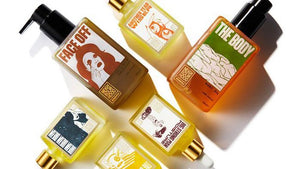 THE BODY OIL - MARGAUX