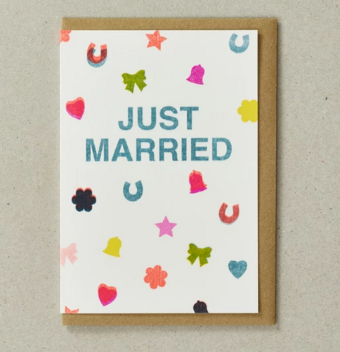 WEDDING CARDS - MARGAUX