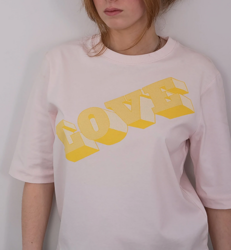 LOVE SHINE CARD - MARGAUX
