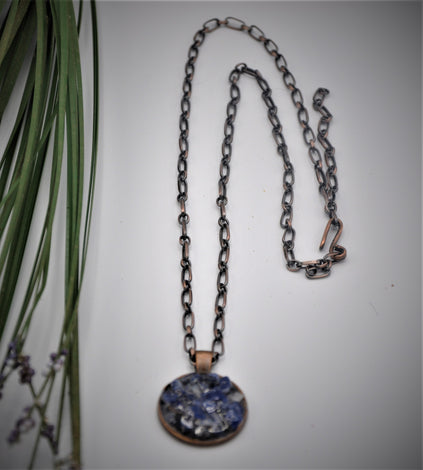 Druzy (faux) Necklace Collection