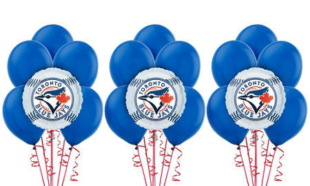 The Ultimate Guide For A Toronto Blue Jays Kids Party Theme