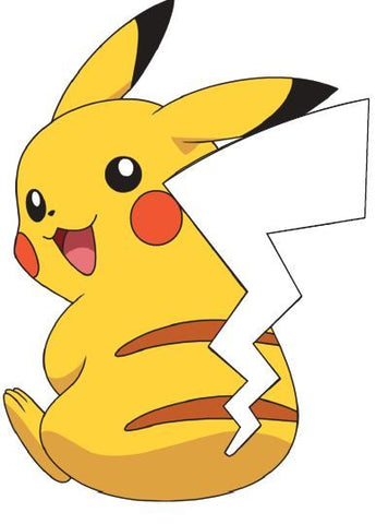 Pokemont activities Pikachu activity Pin the tail