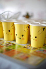 Pokemon Pikachu Cups