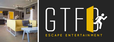 Escape room birthday for kids