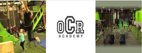 OCR Academy kid's party