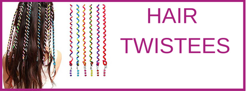hair twistees for kids paries