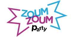 At-Home GIRLS PARTY for Kids | Zoum Zoum Party