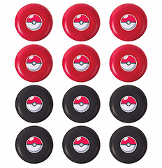 Pokemon yo-yo's