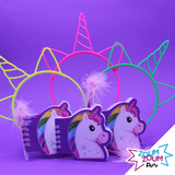 Unicorn  Party in Montreal and GM