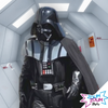 Star Wars Darth Vader at-home Birthday Party (2 characters)