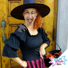 Citronelle the Witch by video chat