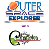 Outer Space Explorer Party with Chamelea Science Center by video chat
