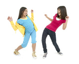 Hip Pop Party in Calgary and CMR (kids from 4 to 12 years old)