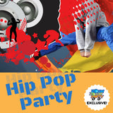 Hip Pop Party in Montreal and GM