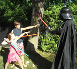 Star Wars Birthday Party (4 to 12 years old)