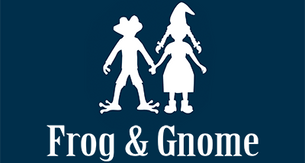 Frog and Gnome