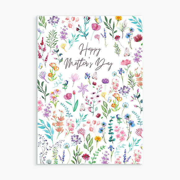 Wildflower - Happy Mother's Day