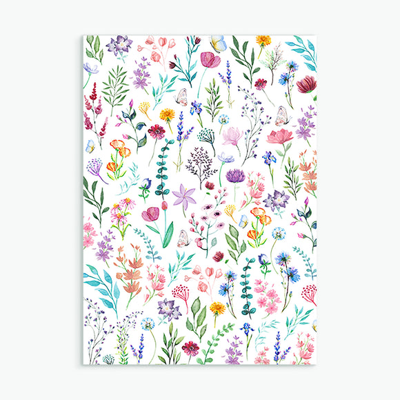 Wildflowers - Bundle of 7