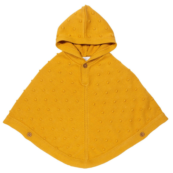 Bobble Poncho, 3-5 years