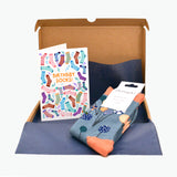 Birthday Socks Gift Box