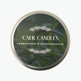 Rosemary & Lemongrass - Natural Candle