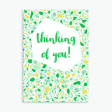 Thinking of You - Terrazzo Bundle of 7