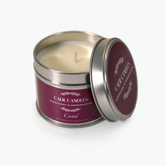 Snuggle - Natural Candle