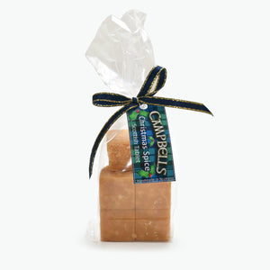 Campbells Christmas Spice Scottish Tablet Bag