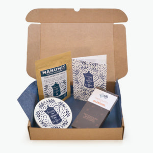 Living on Grace & Coffee Gift Box