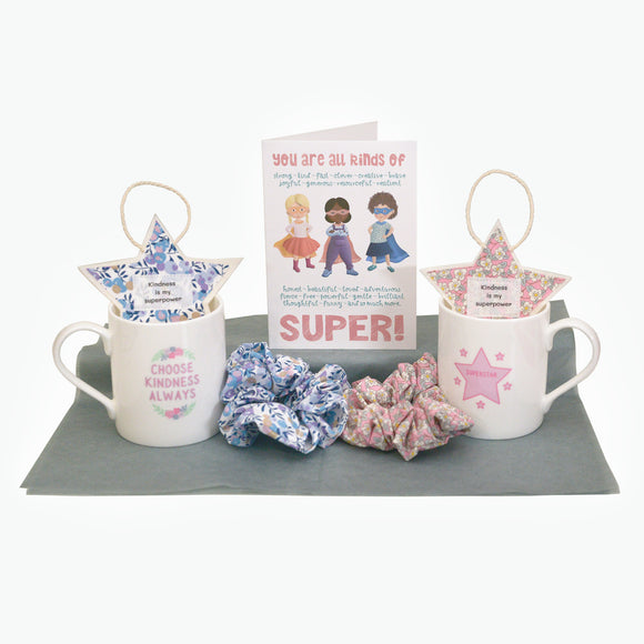 To a little SUPERSTAR Gift Box