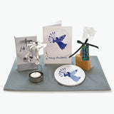 Angels from the Realms of Glory - Christmas Gift Box