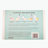 Scottish Gin Chocolate Box Selection