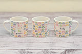 BRIGHT Rainbow Kid's Mug