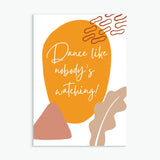 Take Care of Yourself! - Pack of 16 Mixed Postcards