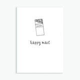 Happy Mail Gift Box